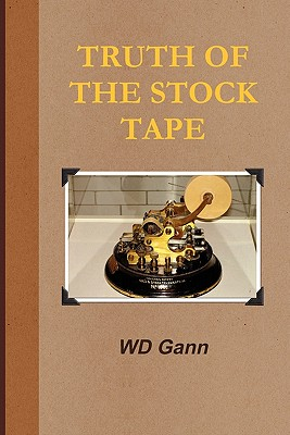 Truth of the Stock Tape Cover Image
