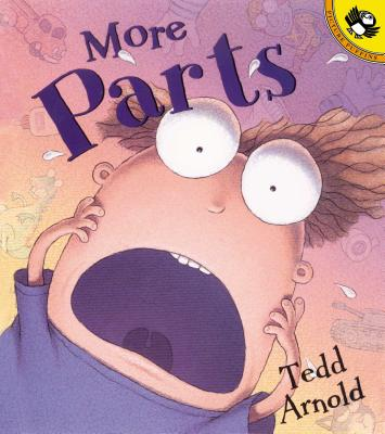 More Parts Cover Image