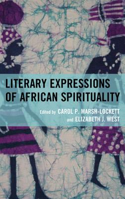 Literary Expressions of African Spirituality Cover Image