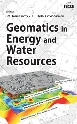 Geomatics in Energy and Water Resources Cover Image