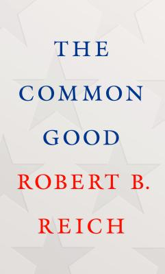 The Common Good Cover Image