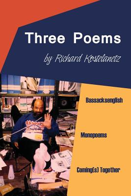 Three Poems Cover
