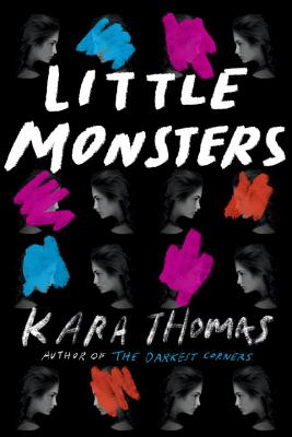 Little Monsters Cover Image