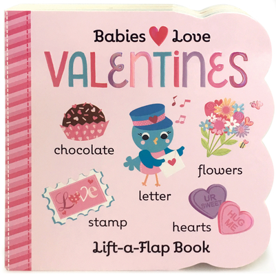 Babies Love Valentines Cover Image