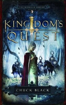 Kingdom's Quest Cover