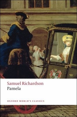 Pamela; Or, Virtue Rewarded Cover Image