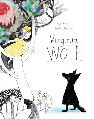 Virginia Wolf Cover Image