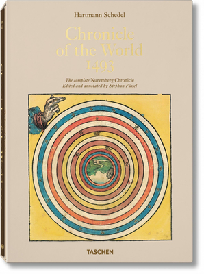 Schedel: Chronicle of the World - 1493 Cover Image