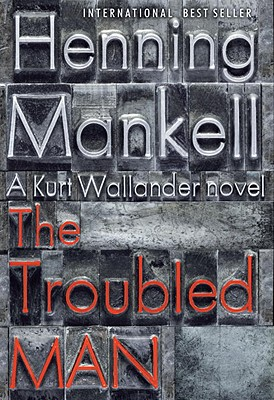 The Troubled Man Cover Image