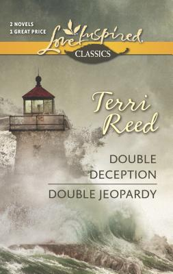Double Deception/Double Jeopardy Cover