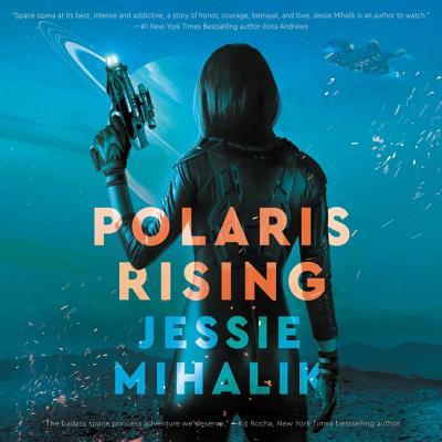 Polaris Rising Cover Image