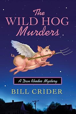 The Wild Hog Murders Cover