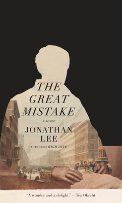 The Great Mistake: A novel Cover Image