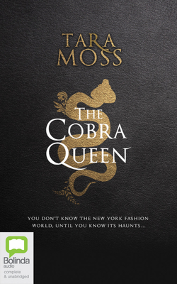 The Cobra Queen (Pandora English #4) Cover Image