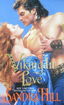 Viking in Love Cover Image