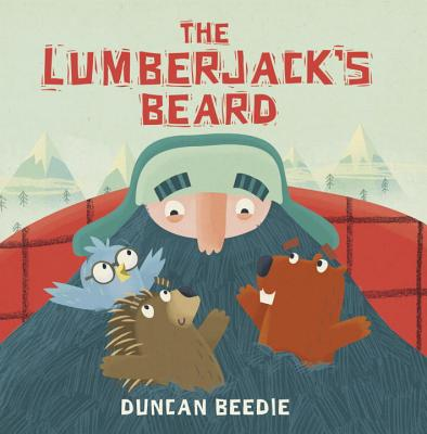 The Lumberjack's Beard Cover Image