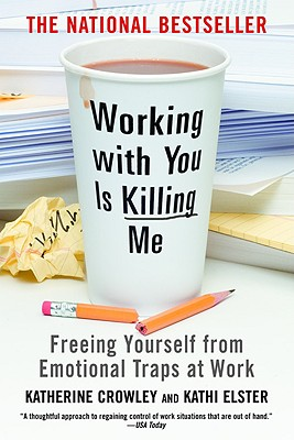 Working with You Is Killing Me Cover