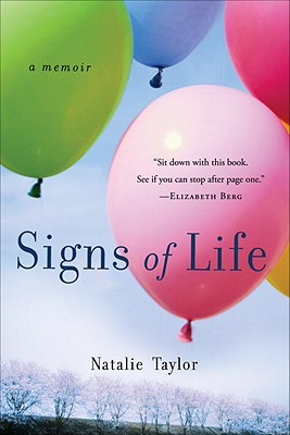 Signs of Life: A Memoir Cover Image
