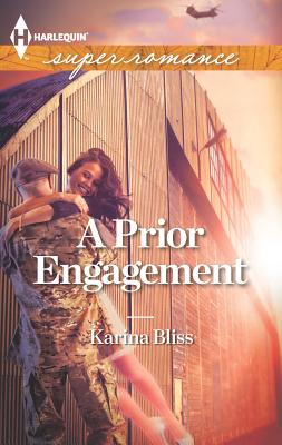 A Prior Engagement Cover
