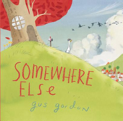 Somewhere Else: A Picture Book Cover Image