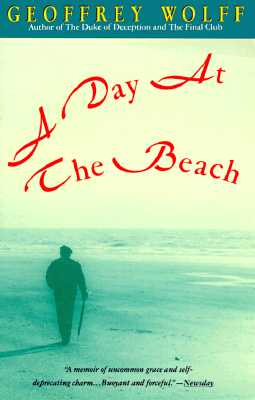 A Day at the Beach Cover