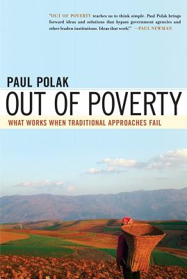 Out of Poverty: What Works When Traditional Approaches Fail Cover Image