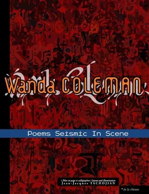 Poems Seismic in Scene Cover Image