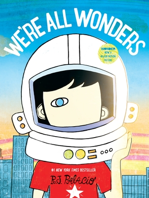 We're All Wonders Cover Image
