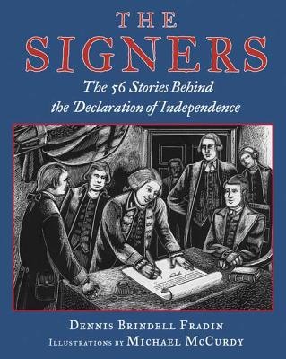 The Signers Cover
