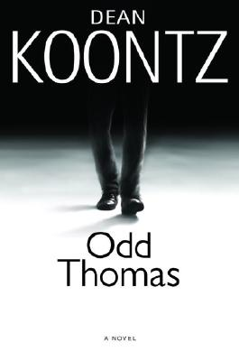 Odd Thomas: An Odd Thomas Novel Cover Image