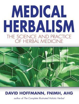 Medical Herbalism Cover