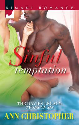 Sinful Temptation Cover