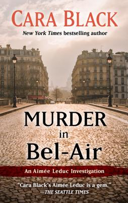 Murder in Bel Air Cover Image
