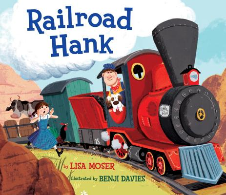 Railroad Hank Cover Image