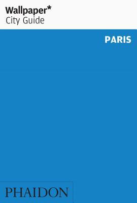 Wallpaper* City Guide Paris Cover Image