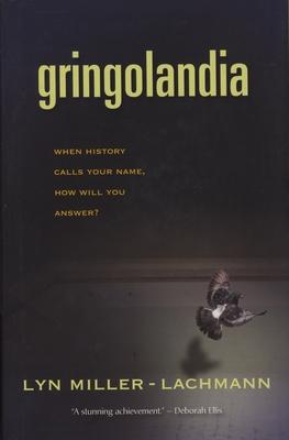 Gringolandia Cover