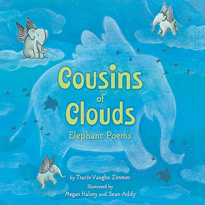 Cousins of Clouds Cover