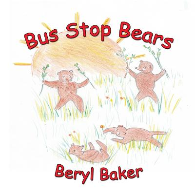 Bus Stop Bears Cover Image