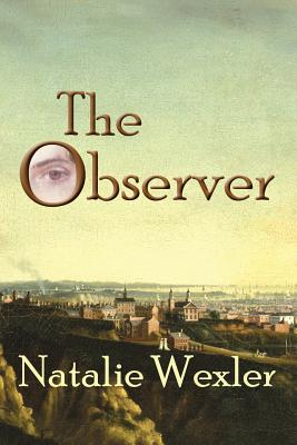 The Observer Cover Image