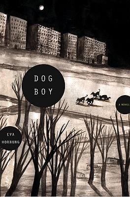 Dog Boy Cover