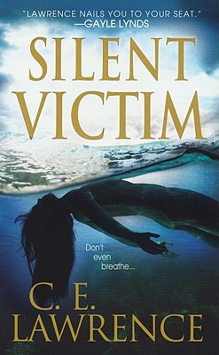 Silent Victim Cover