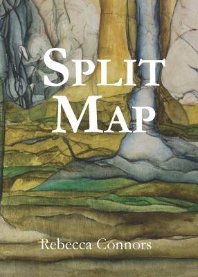 Split Map cover
