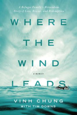 Cover for Where the Wind Leads