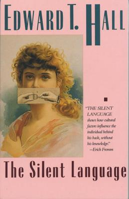 The Silent Language Cover Image