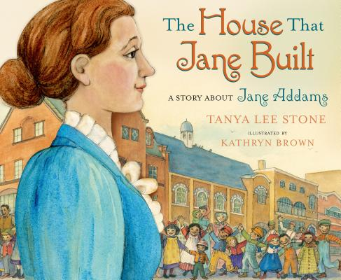 The House That Jane Built Cover