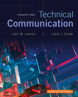 Technical Communication Cover Image