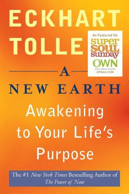 A New Earth: Awakening to Your Life's Purpose Cover Image