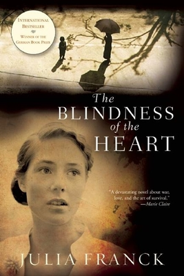 The Blindness of the Heart Cover