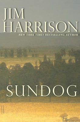 Cover for Sundog