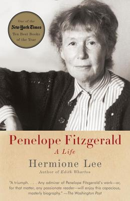 Penelope Fitzgerald: A Life Cover Image